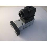 Druckschalter PEV-1/4-B-SA-27342